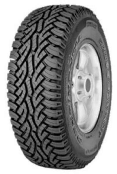 245/70R16 Continental Cross Contact AT Шина 245/70R16 Continental Cross Contact AT